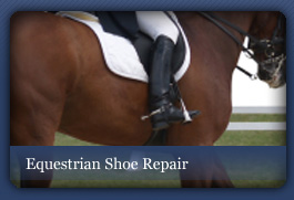 Equestrian Shoe Repairs