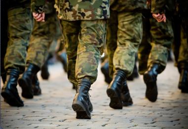 Military Shoe Repairs